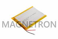 Аккумуляторная батарея 2800mAh к планшету Bravis 337197