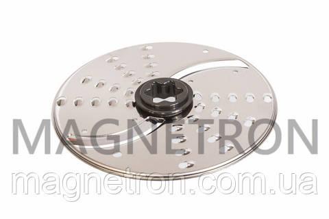 Диск - тёрка/нарезка ломтиками для блендеров Philips HR7969/90 420303600301