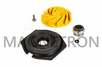 Набор крыльчаток и уплотнителей для помпы к посудомоечной машине Electrolux 50248331006