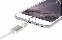 Magnetic Data Cable для зарядки iPhone 5, 5S White