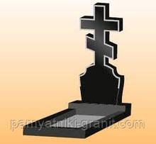 Хрести з граніту (Зразки №507)