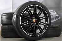 "Колеса Porsche Cayenne 21"" Sport Edition"