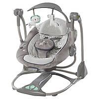 Детское кресло-качалка Bright Starts Зебра 10037