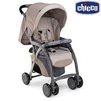 Прогулочная коляска Chicco Simplicity Plus Top Sand