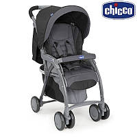 Прогулочная коляска Chicco Simplicity Plus Top Anthracite