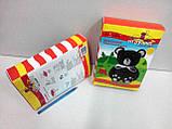 Набор для творчества 'Медвежонок', серия Мягкая игрушкa, фото 4