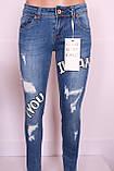 Модные Джинсы женские, фото 4