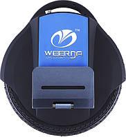 Моноколесо Weerda V3S Black-Blue
