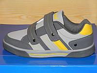Венгерская Демисезонная обувь для мальчика EMAKS 36р.
