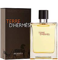 Туалетная вода Hermes Terre dHermes, 100 мл
