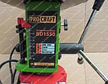 Сверлильный станок PROCRAFT BD-1550, фото 8