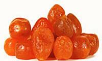Апельсин сушеный (кумкват) 200 гр