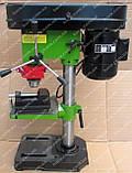 Сверлильный станок PROCRAFT BD-1550, фото 6