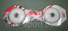 Колеса для скейтборда світяться (2 шт) RipStik