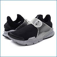 Кроссовки Nike Fragment Design Sock Dart, фото 1