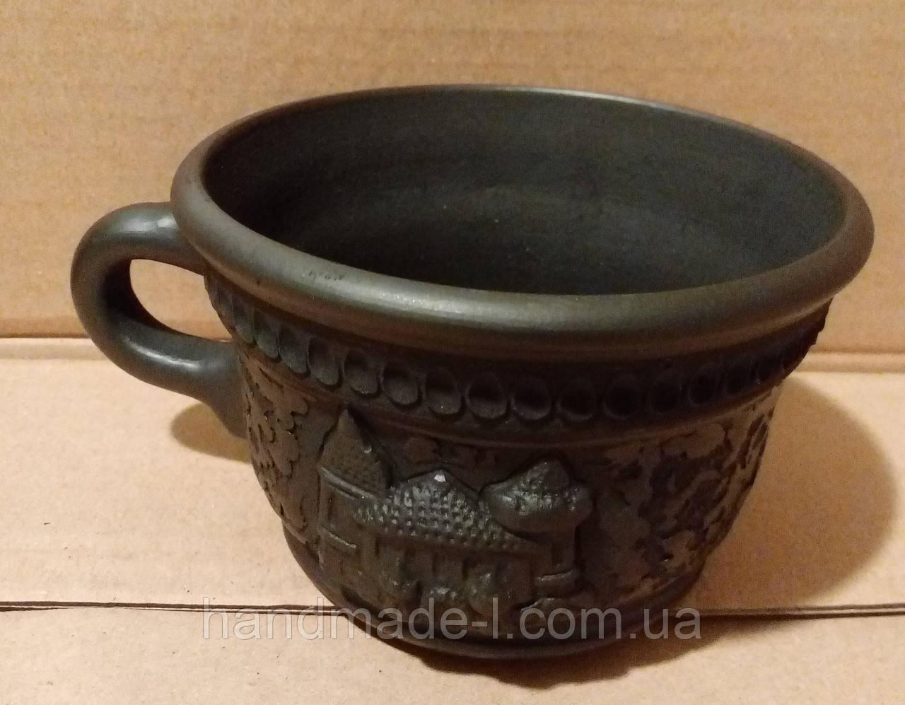 Чашка чайна керамічна 300мл