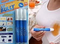 Набор карандашей-очистителей пятновыводителей Lil` Bully 3 шт в комплекте