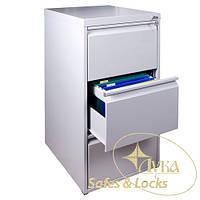 Шкаф файловый картотека ШФ-3А