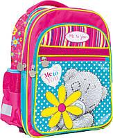 Школьный рюкзак 1 вересня Мишка Тедди (551770)