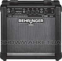 Behringer Комбоусилитель Behringer GM108 V-TONE