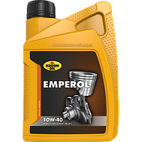 Моторное масло KROON OIL Emperol 10W40 для  бензиновых и дизельных моторов 1л. KL02222