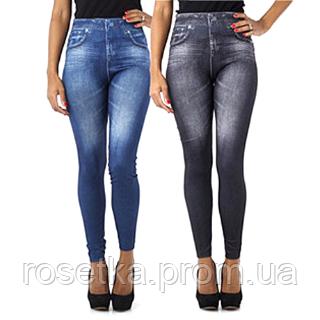 Коригувальні штани Slim` N Lift Caresse Jeans (лосіни, легінси, леджинси)