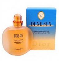 Christian Dior Dune Sun туалетная вода 100мл