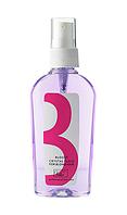 Флюид для защиты светлых волос Blossy crystal fluid blond hair 80 мл Kallos