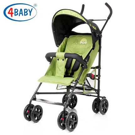 Купить коляску 4 Baby Rio (Green) зеленый, фото 2