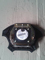 Подушка безопасности водителя  цвет черный 1014001128