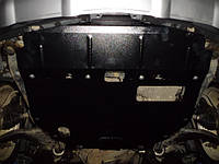 Защита двигателя Nissan Murano Z50 2002-2008 (Ниссан Мурано)