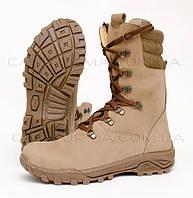Тактические ботинки Торнадо койот