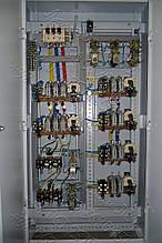 ТА-161 (ирак.656.231.019-04) — крановая панель для механизмов передвижения