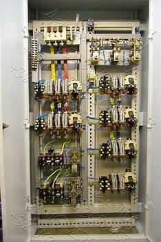 ТА-161 (ирак.656.231.019-04) — крановая панель для механизмов передвижения, фото 2