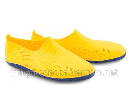 Коралловые тапочки детские  аква-обувь р. 32