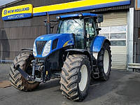 Б/У Трактор New Holland T7050 POWER COMMAND