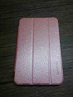 """WRX Full Smart Cover Lenovo A3300 IdeaTab 7.0"""" Pink"""