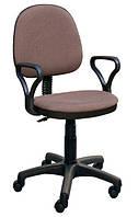Кресло поворотное REGAL GTP NEW C-24 коричневый