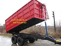Полуприцеп тракторный 1ПТС-10