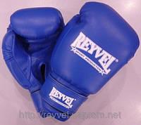 REYVEL  Перчатки боксёрские  винил ( искусственная кожа) 12 унций