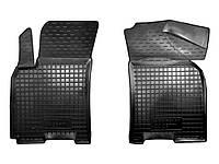Полиуретановые передние коврики для Chevrolet Lacetti 2002-2013 (AVTO-GUMM)