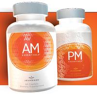 Добавка для омоложения организма AM  и РМ Essentials™