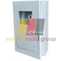 Ящик обліку та розподілення електроенергії під однофазний лічильник ЯУР-1Г-6Л