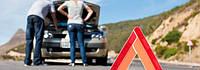 Поради водіям при поломці авто: просто і безпечно