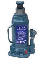 Домкрат бутылочный 15т T91504 TORIN