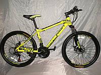 Велосипед подростковый Profi  G24Young A 24.1