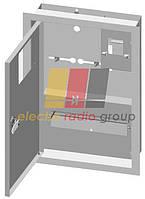 Ящик обліку та розподілення електроенергії під однофазний лічильник ЯУР-1В-12Э