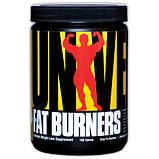 Сжигатель жира FAT BURNERS E/S 100 таблеток, фото 2