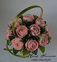 """Букет з цукерок """"Солодкі троянди"""""""