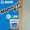 Клей для линолеума,виниловой плитки,ковровых покрытий Mapecryl Eco Mapei.16кг